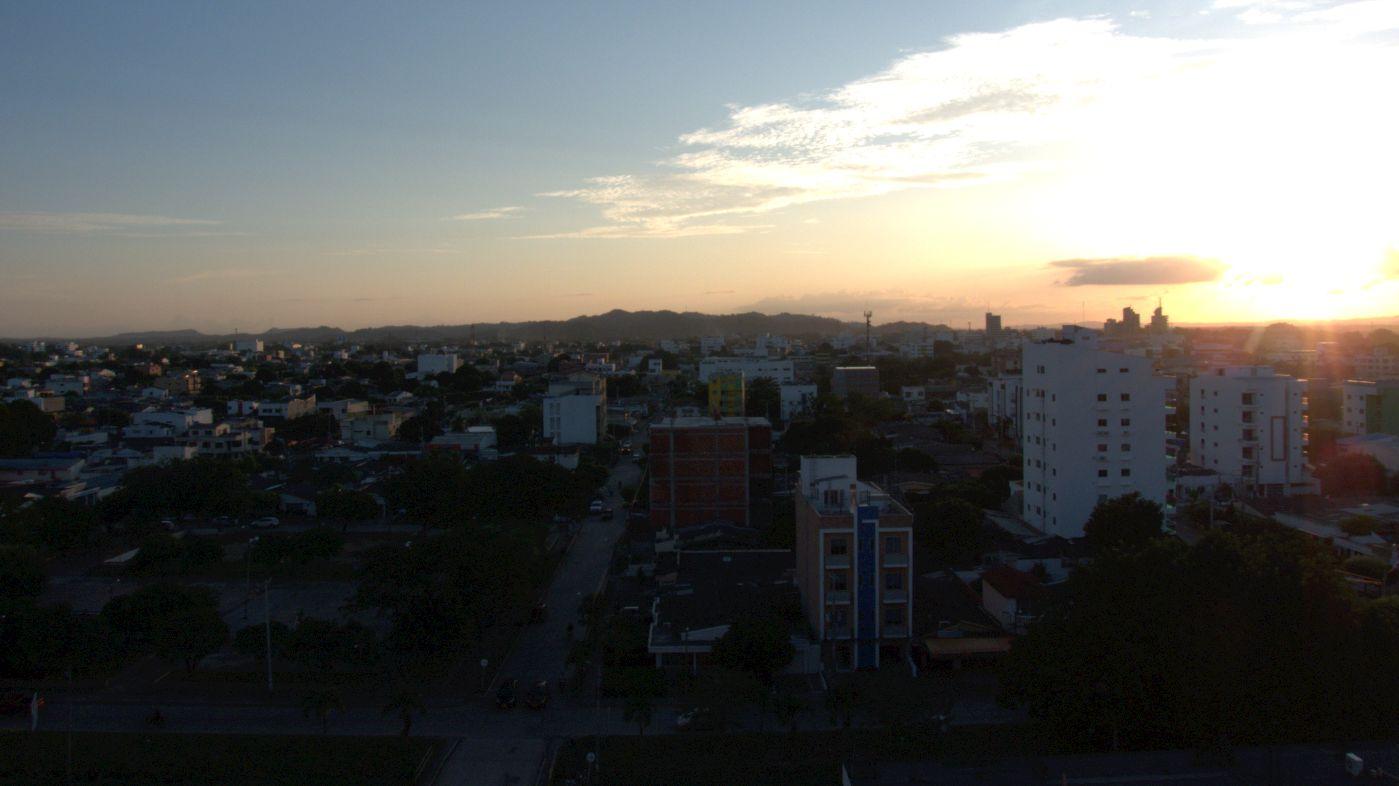 Montería -Pedro ojeda Visbal
