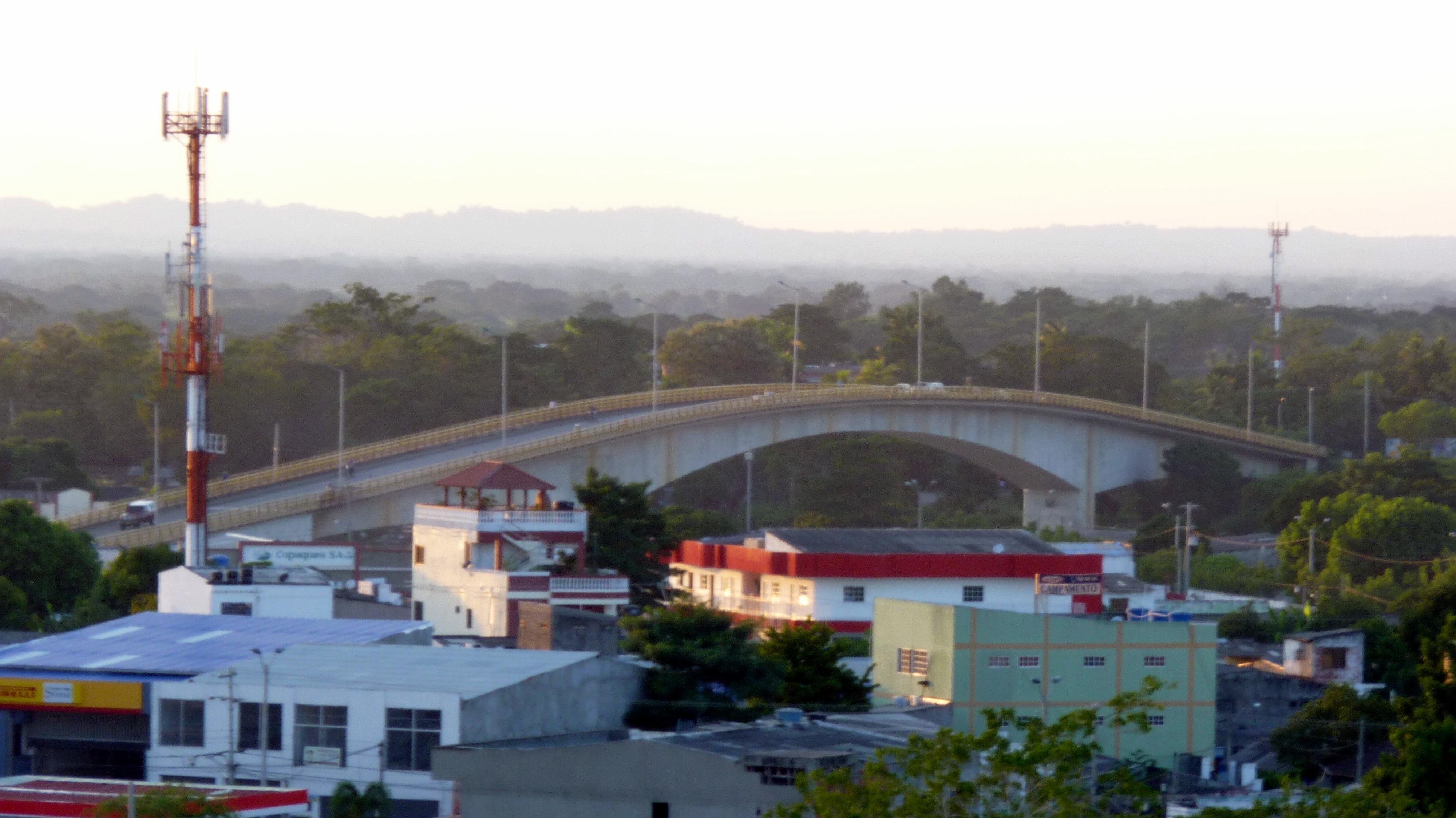 Montería - Puente nuevo