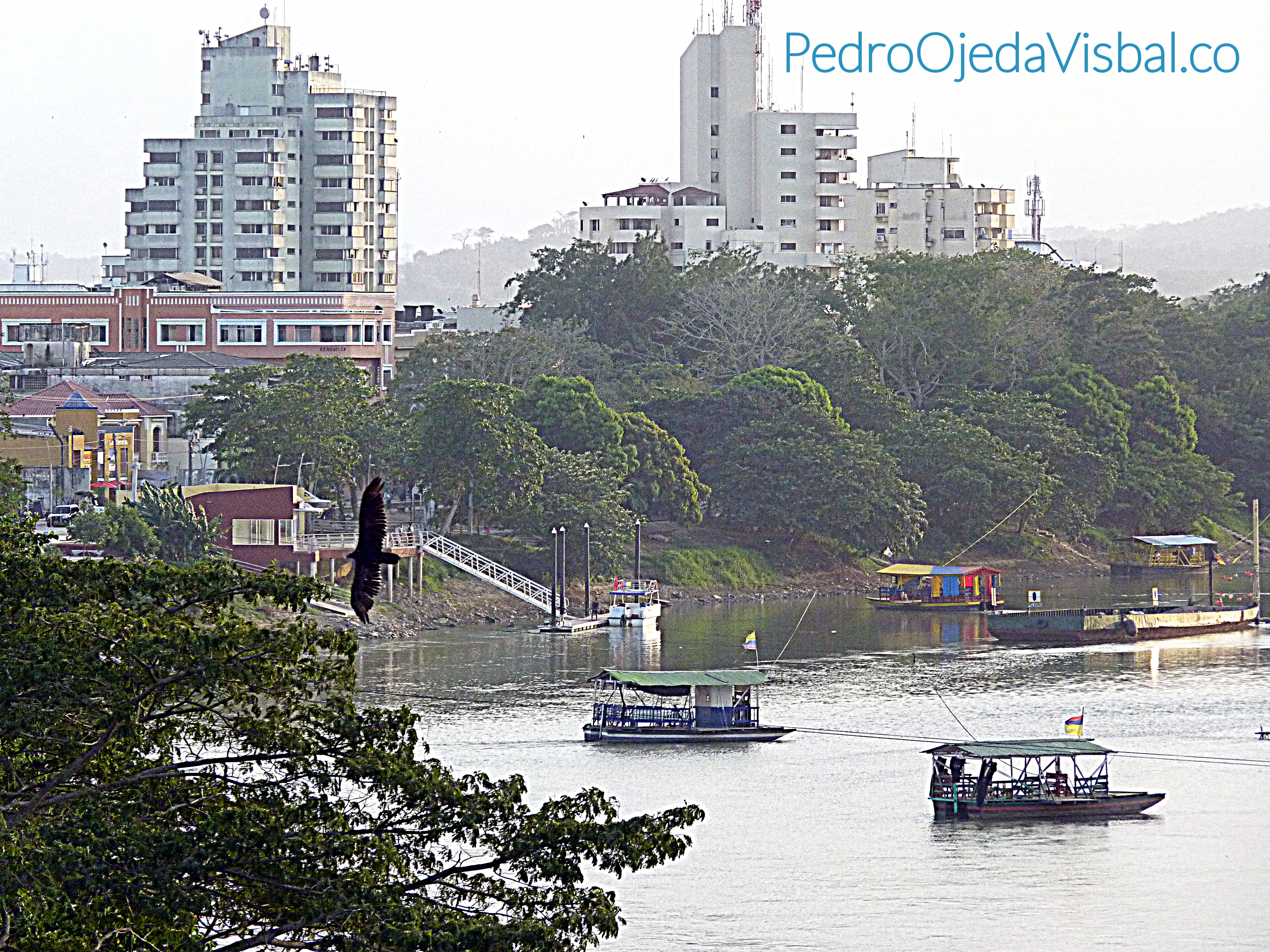 Córdoba - Pedro Ojeda Visbal