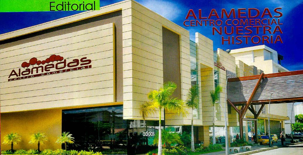Editorial Alamedas