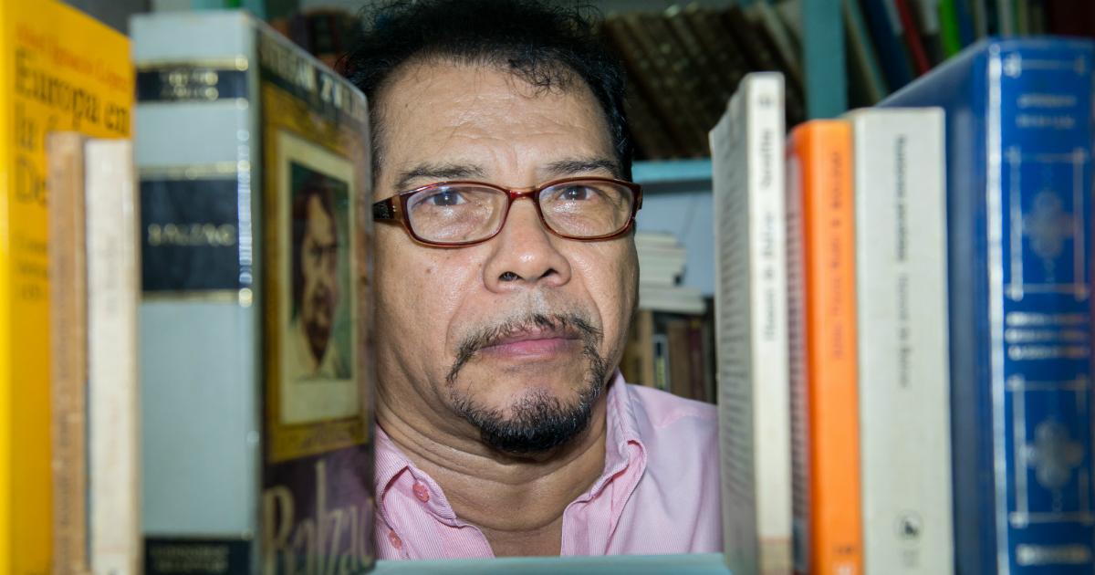 José Luis Garces