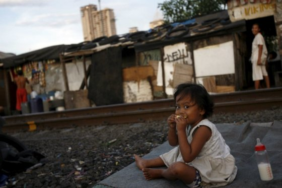 extrema pobreza